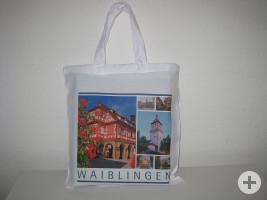 Waiblingen Stofftasche