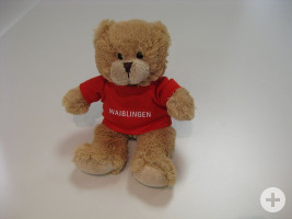Waiblingen Teddy