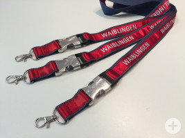 WN Merchandising Lanyards