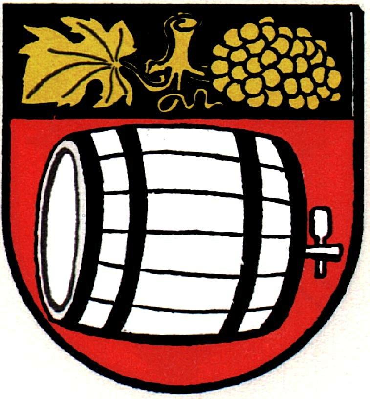 Wappen der Ortschaft Neustadt