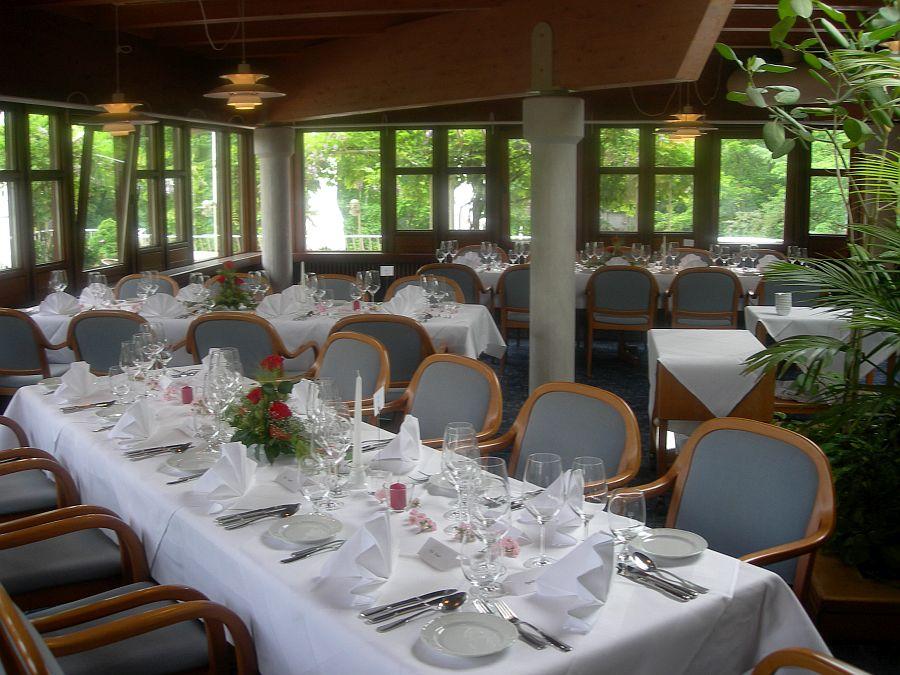 Restaurant Remsstuben