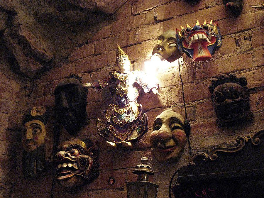 Theater unterm Regenbogen