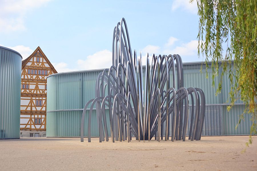 Galerie Stihl, Kunstschule und Haus der Stadtgeschichte