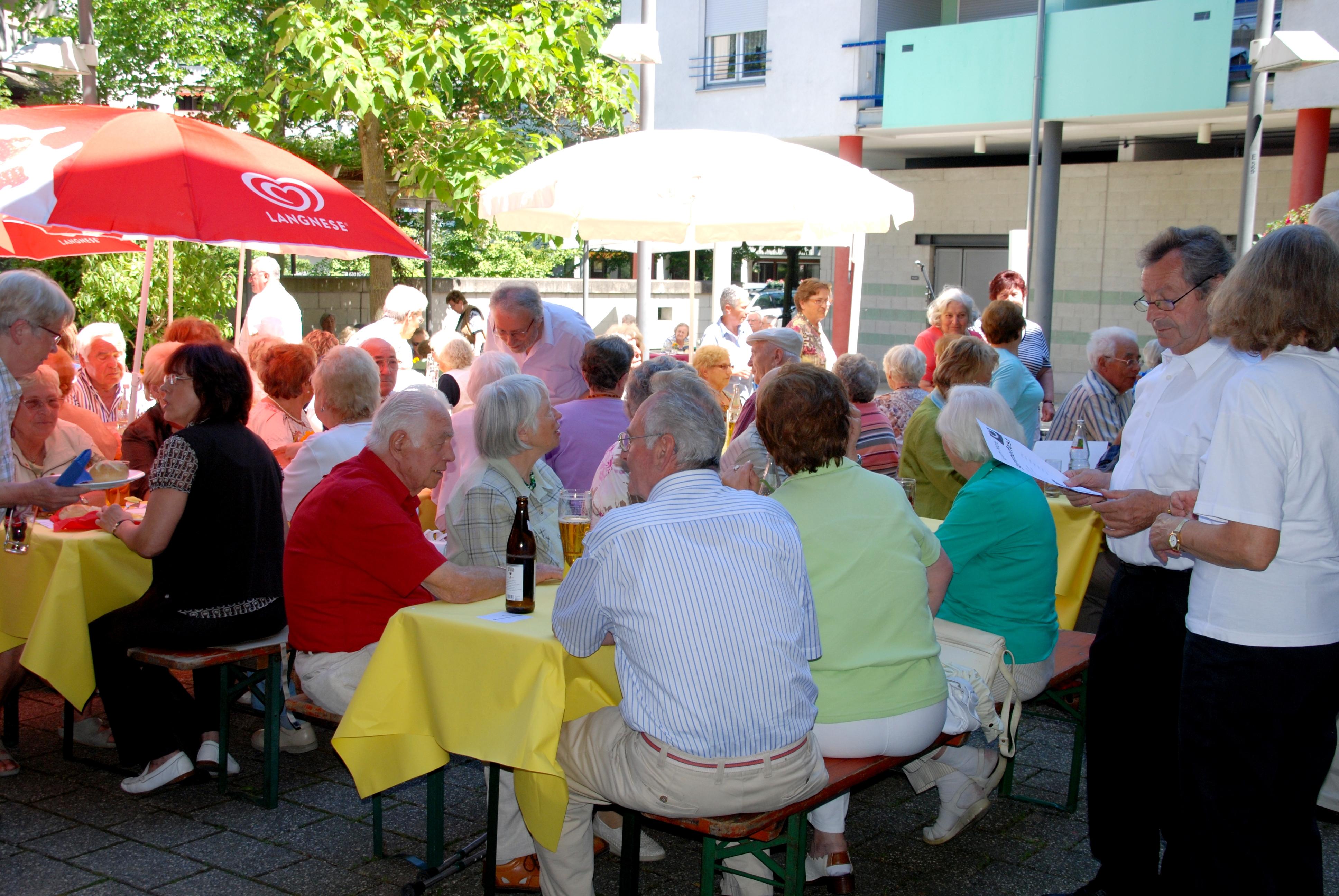 2014-06-11 Sommerfest