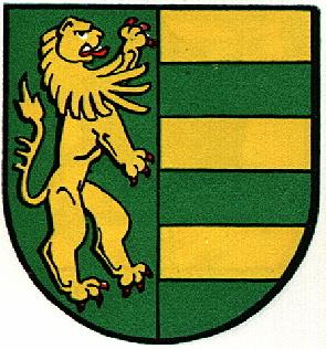 Wappen der Ortschaft Bittenfeld