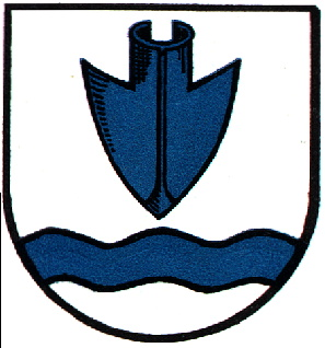 Wappen der Ortschaft Hohenacker