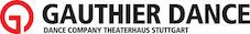 Logo Gauthier Dance