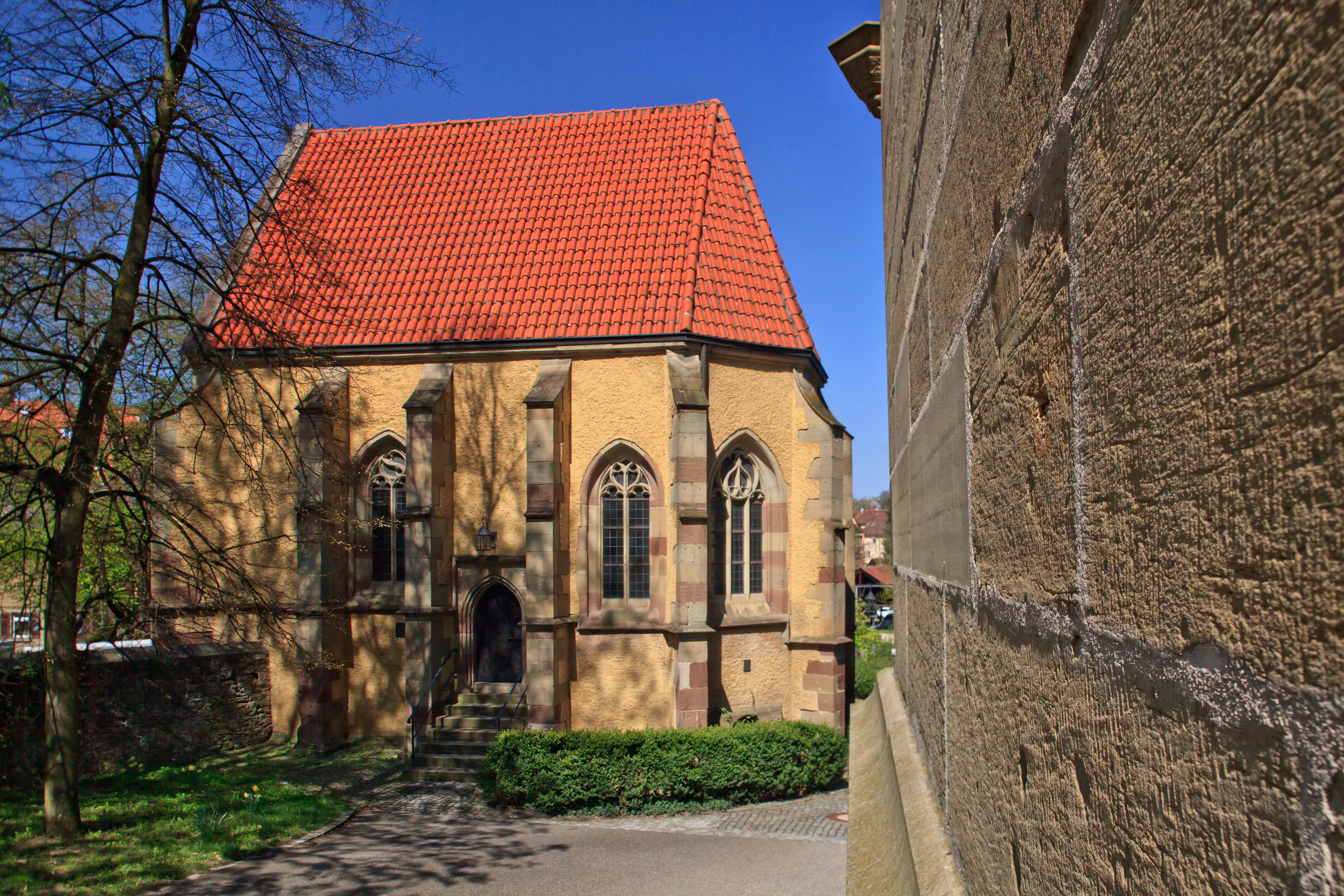 Nonnenkirchle Waiblingen