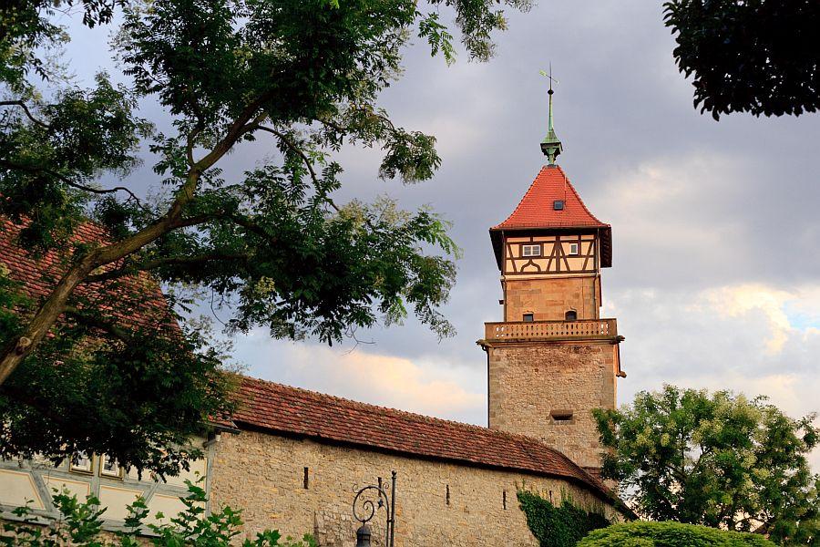 Hochwachtturm