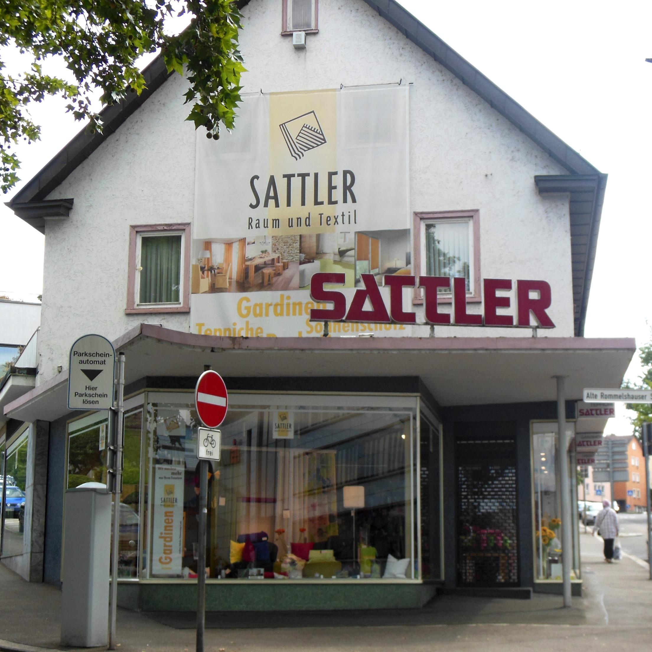 Gebäude_Sattler