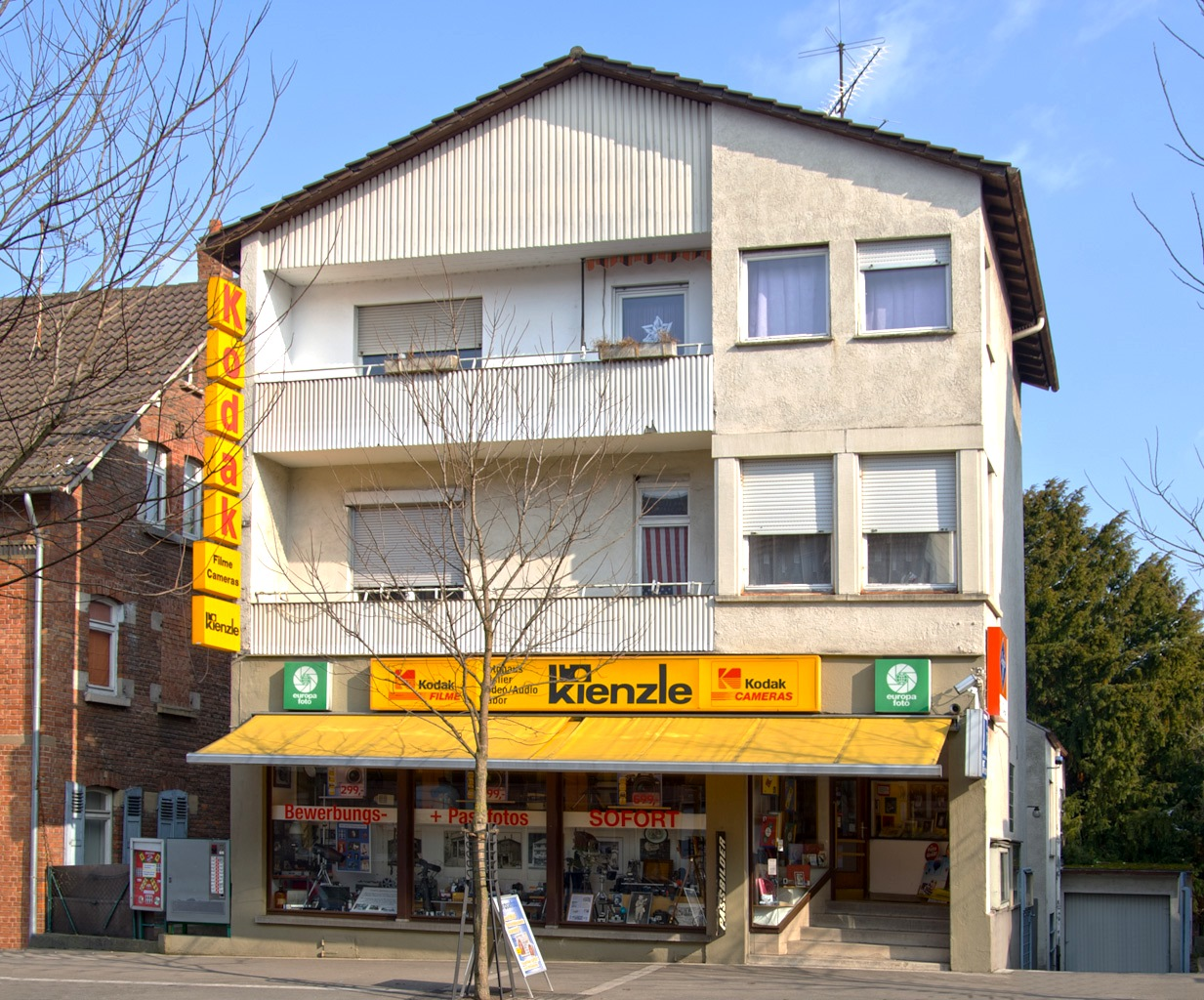 Gebäude_Fotohaus_Kienzle