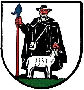 Wappen der Ortschaft Hegnach