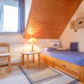 Bed & Breakfast Zimmermann, Einzelbett