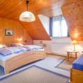 Bed & Breakfast Zimmermann, Schlafzimmer