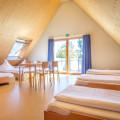 Gästehaus Insel - Sechsbettzimmer