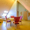 Gästehaus Insel - Vierbettzimmer