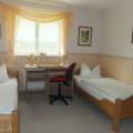 Ferienwohnung Dannhauer in Bittenfeld - Zweibettzimmer