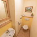 Ferienwohnung Dannhauer in Hohenacker - WC