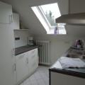 Ferienwohnung Lamprecht - 3-Zimmer  - Küche