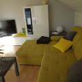 Ferienwohnung Lamprecht - 3-Zimmer - Wohnzimmer