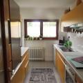 Ferienwohnung Lamprecht - 4 Zimmer - Küche