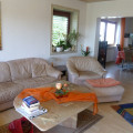 Ferienwohnung Lamprecht - 4-Zimmer - Wohnzimmer