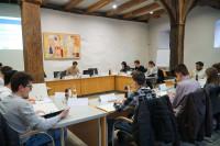 Jugendgemeinderatssitzung