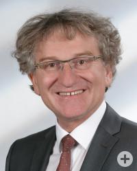 Mergenthaler, Bernd