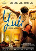 Plakat Film Yuli