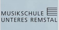 Musikschule Unteres Remstal