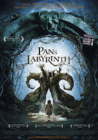 Plakat Film Pans Labyrinth