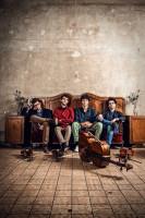 vision string quartet Tim Kloecker