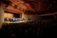Abschlusskonzert - 2. Internationale Opernwerkstatt Waiblingen