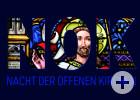 Logo zu Nacht der offenen Kirchen