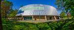 Rundsporthalle Waiblingen