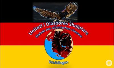 Uniteti i Diaspores Shqiptare