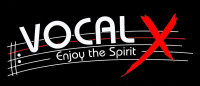 Vocal-X enjoy the spirit