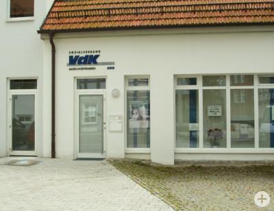 VdK-Geschäftsstelle Waiblingen