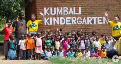 Kumbali Kindergarten, Lilongwe
