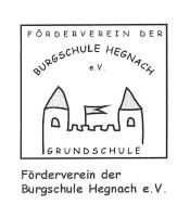 Förderverein Burgschule Hegnach e.V.
