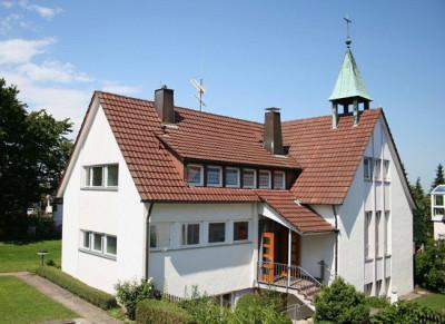 Friedenskirche Hegnach