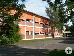 Burgschule Hegnach