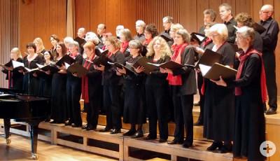 Konzert im Bürgerzentrum 2013