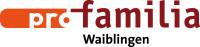 Logo pro familia Waiblingen