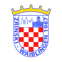 Zrinski Waiblingen Logo