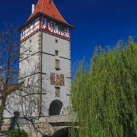 Beinsteiner Tor in Waiblingen