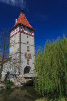 Beinsteiner Tor in Waiblingen