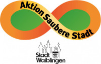 Logo Aktion Saubere Stadt