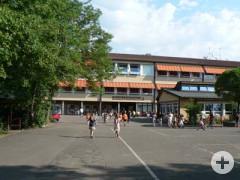 Schillerschule Bittenfeld