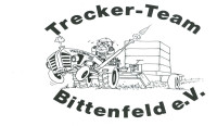 Logo Trecker Team